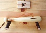 Store - Alaskafishbonkers! Makers of  fine wooden fish thumpers.