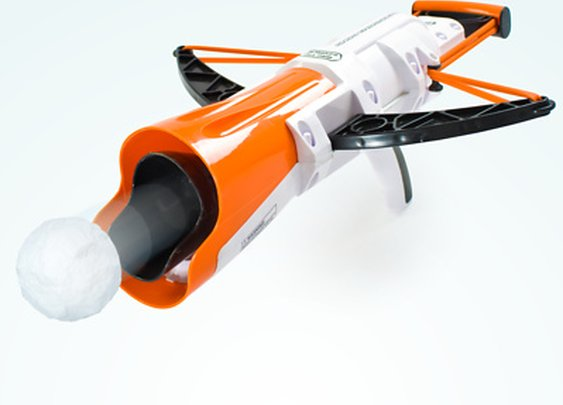 Arctic Force Snowball Crossbow