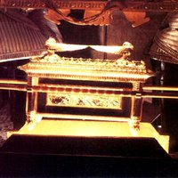8 Alleged Resting Places of the Ark of the Covenant
