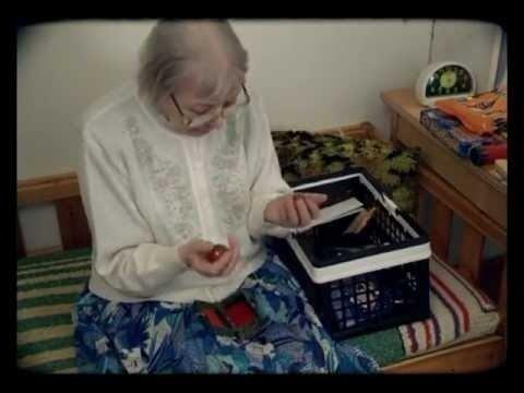 Grandma Lo-fi: The Basement Tapes of Sigrídur Níelsdóttir...