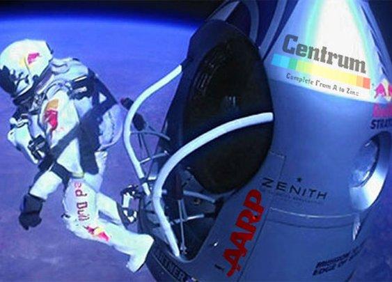 One-Up: Felix Baumgartner Skydive Record Already Broken | The Duffel Blog