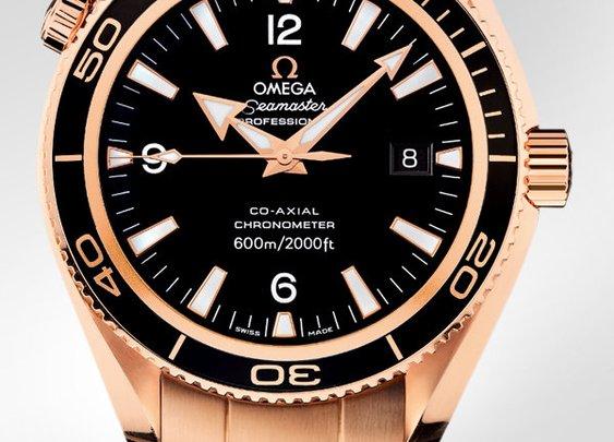 OMEGA Seamaster Planet Ocean 222.60.42.20.01.001