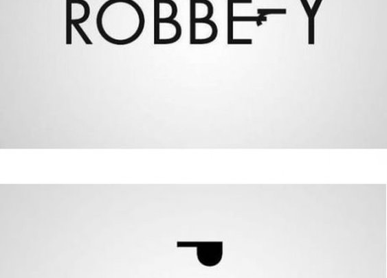 Typography... To the max.