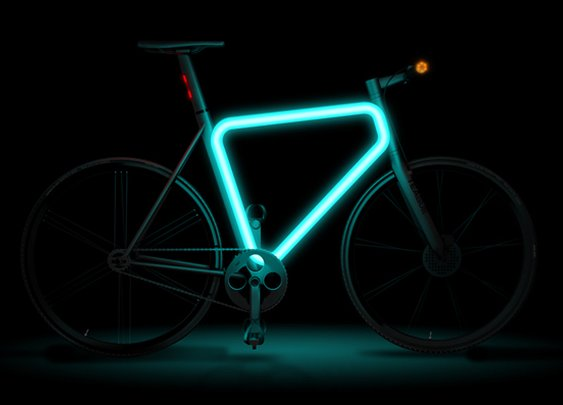 Pulse Urban Bike Concept