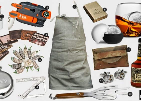13 Gifts For Dad That Don't Suck | Cool Material