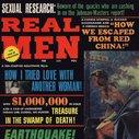 Vintage Men's Mags
