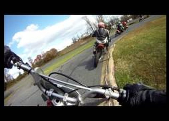 Most insane Moto Crash! Fish Hook Crazy Crash! - YouTube