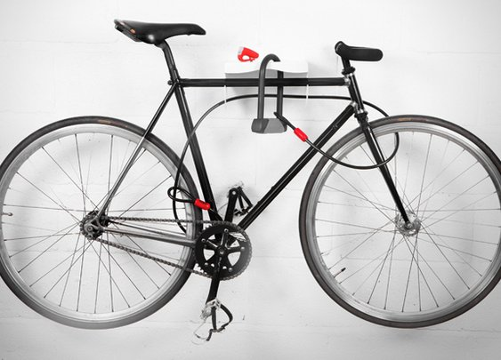 12 Ways to Store a Bike in Style | Cool Material