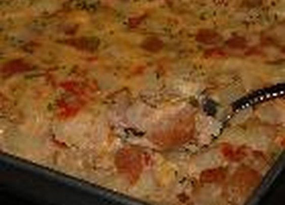 Spring Hill Ranch Most Requested Potato Casserole