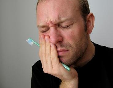 The Top Ten causes of mouth problems and/or pains