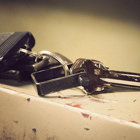 Key Shackle