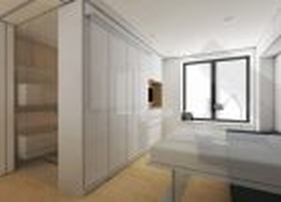 'Swiss Army studio apartment' transforms into 6 rooms | SmartPlanet
