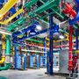 For the First Time Ever, A Look Inside Google's Data Centers