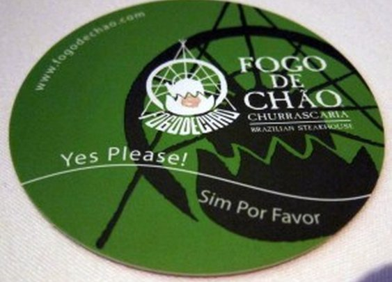 Fogo De Chao – Brazilian Steakhouse
