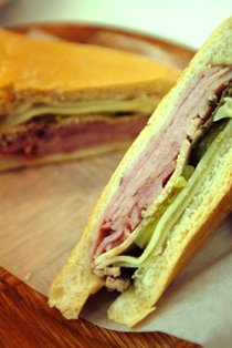 How to make a Cuban Sandwich (El Cubano)