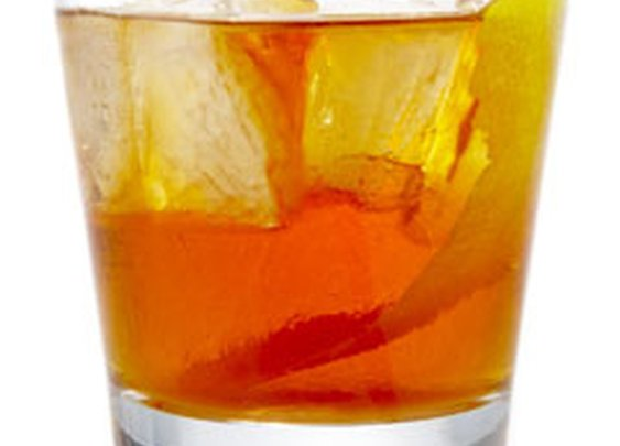 How to Make the Perfect Old-Fashioned - Esquire