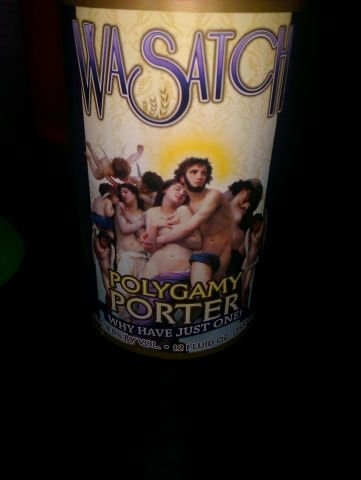 Ploygamy Porter- Why have just one?