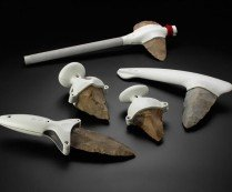 Modern Day Caveman Stone Tools | HiConsumption
