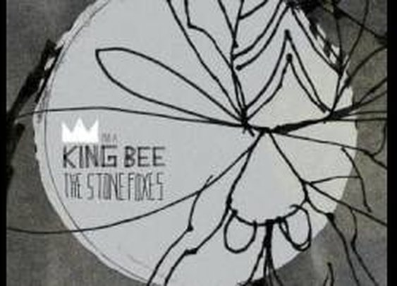 I'm A King Bee - The Stone Foxes+Whiskey