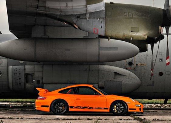 Cars / GT3 RS