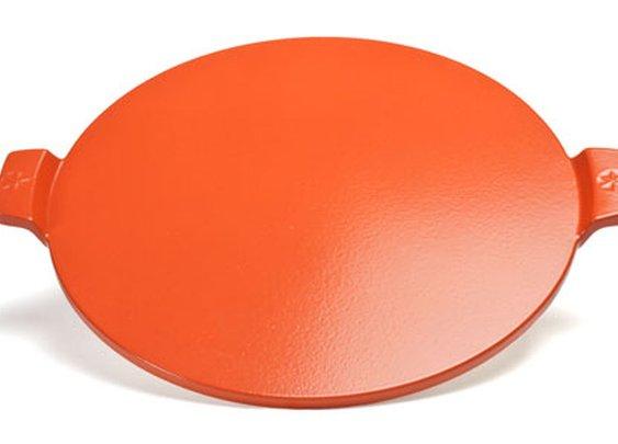 Pizzacraft Round Glazed Pizza Stone