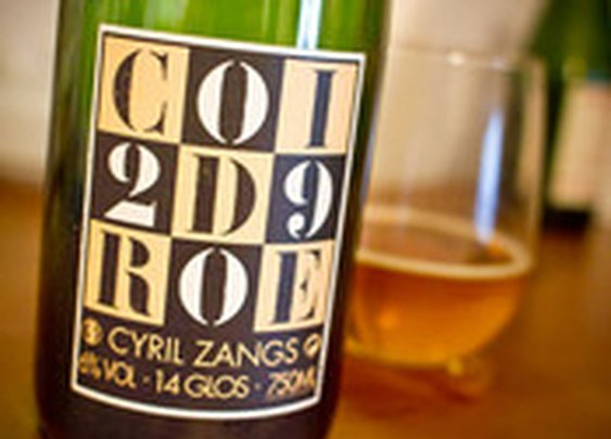 The Cider Press: French Cider | Serious Eats: Drinks