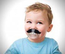 Mustachifier – Mustache Pacifier | HiConsumption
