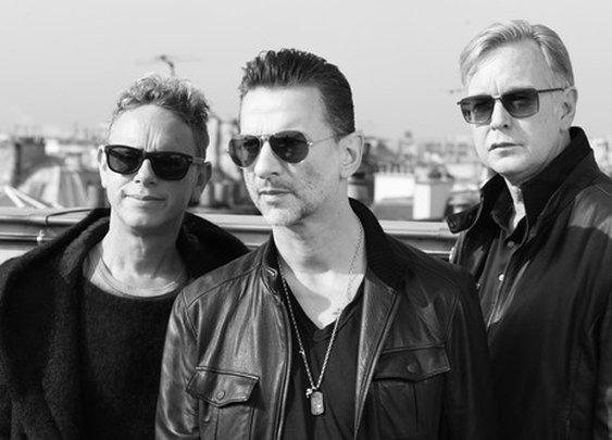 Depeche Mode Announces New Album and 2013 Stadium Tour
