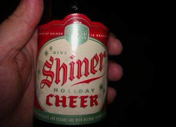 Another seasonal beer worthy of sharing.