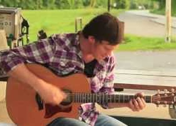 Jason Gray - Remind Me Who I Am (Official Music Video) - YouTube