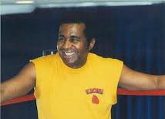 Emanuel Steward, Great Boxing Trainer. Dies at 68