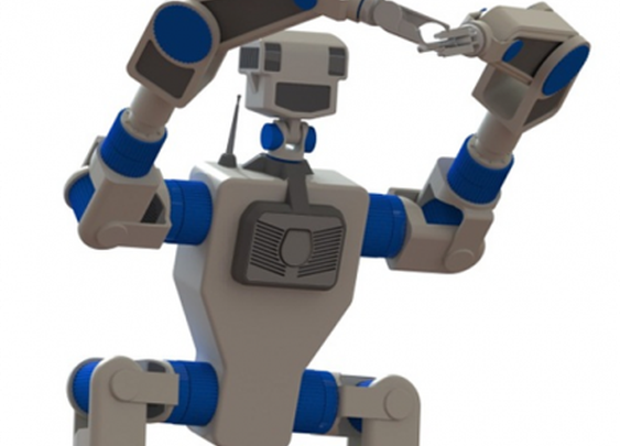 DARPA's Robotics Challenge gives birth to new humanoid robots