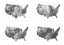 Very Cool Wind Map of the US