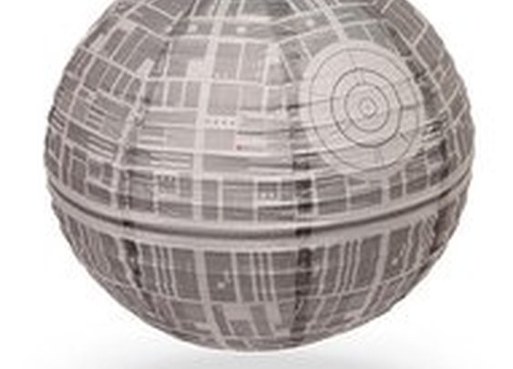 Fancy - Death Star Paper Lantern