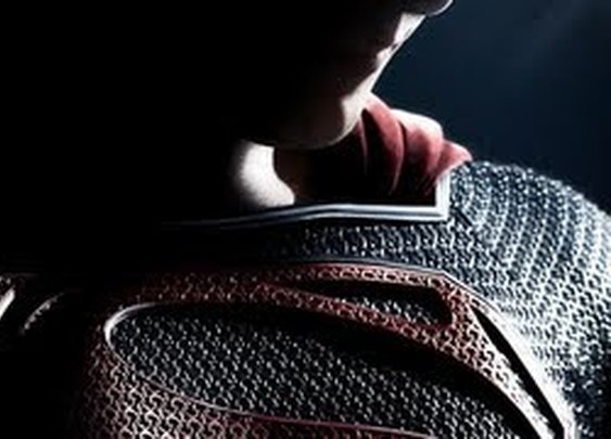 Man Of Steel - Official Teaser Trailer (2013) [HD] - YouTube