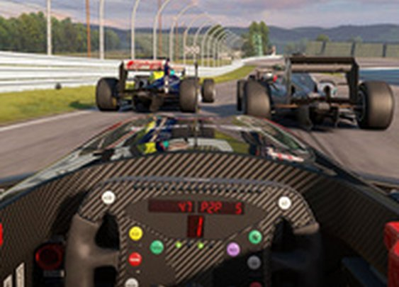 Most Realistic Driving Simulators You Can Play In Your Living Room