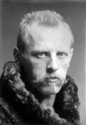 Badass of the Week: Fridtjof Nansen