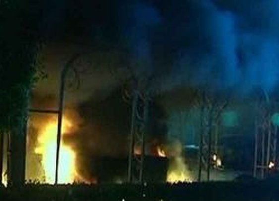 CIA operators were denied request for help during Benghazi attack