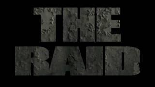 The Raid Redemption - Best Movie in 10,000 Years