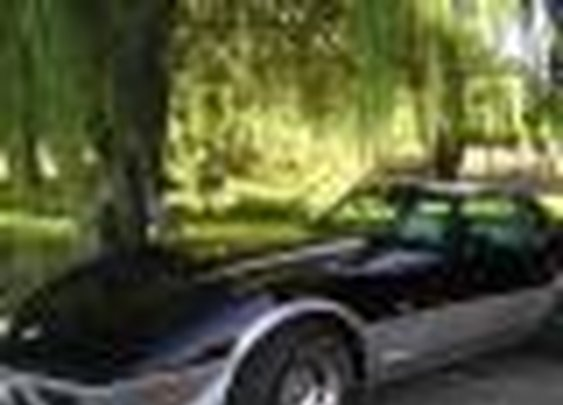 1978 Chevrolet Corvette- Classic Cars on GovLiquidation.com