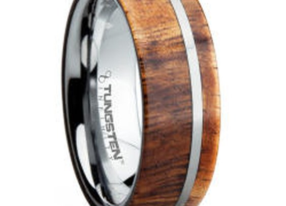 Men's Tungsten Online - Koa