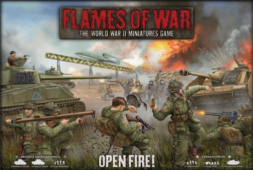 Home of Flames Of War