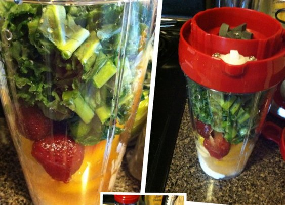 Healthy Smoothie | WinoBeeroFoodo