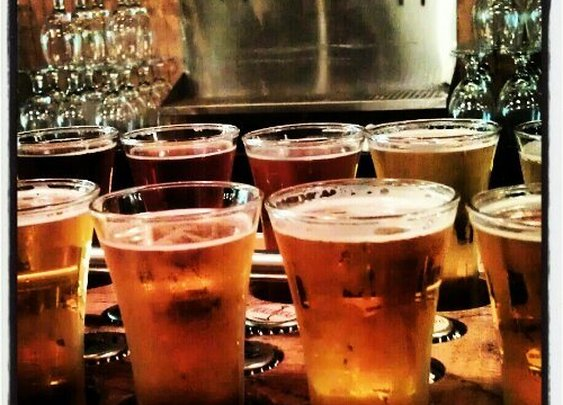 Four Fall Beers You Should Drink During the Frankenstorm