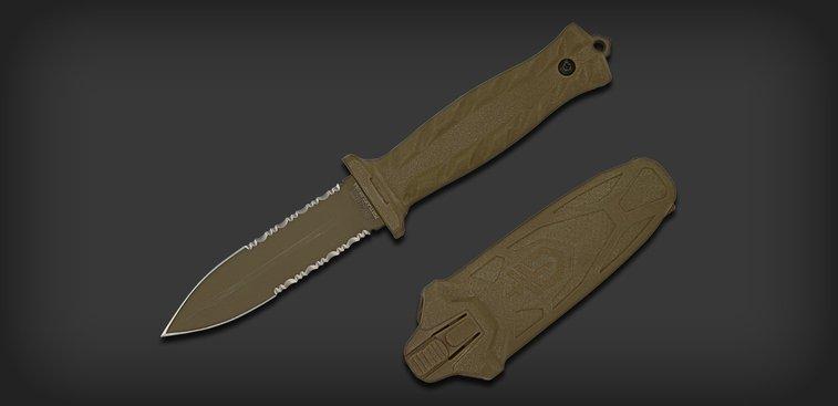 De Facto Knife