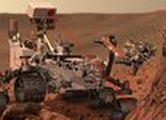Curiosity may one day return to Earth, says NASA boss