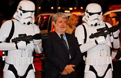 Disney Buying Lucasfilm for $4 Billion