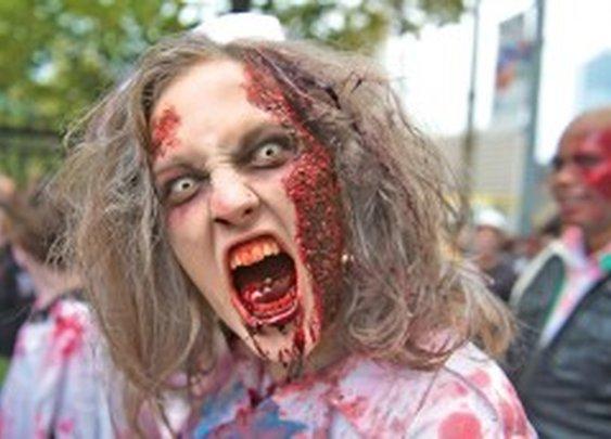 Halloween alternative activities around the UK