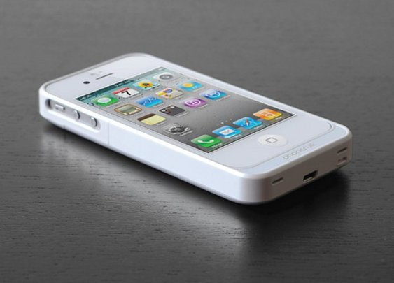 PhoneSuit Elite - The Slim Battery Case for the iPhone