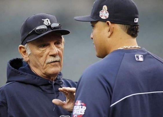 Detroit Tigers Bring Back Jim Leyland For 2013 Season - The Guys Corner